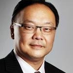 Photo of Michael Cheong